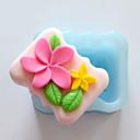 hesapli Banyo Lavabosu Muslukları-Bakeware araçları Silikon Çevre-dostu Yapışmaz Tatil Kek Çikolota Candy Pişirme Kalıp