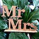 billige Bryllupsdekorasjoner-Unik bryllupsdekor Tre / Blandet Materiale Bryllupsdekorasjoner Bryllup / Engasjement / Bryllupsfest Klassisk Tema Vår / Sommer / Høst