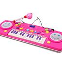 رخيصةأون لعب أطفال أدوات-لعب تمثيلي بيانو للأطفال فتيات ألعاب هدية 1 pcs