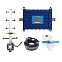 abordables Amplificadores de Señal Móvil-Antena Yagi N macho Móvil Señal Aumentador de presión