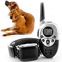 رخيصةأون اكسسوارات GoPro-قط كلب ياقات تدريب الكلاب قابل للسحبقابل للتعديل التحكم عن بعد /كهربائيإلكتروني تدريب اهتزاز سادة بلاستيك أسود