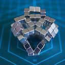 levne Magnetické hračky-1000 pcs 5mm Magnetické hračky magnetické kuličky Stavební bloky Super Strong magnetů ze vzácných zemin Magnet Elegantní & moderní Dětské / Dospělé Chlapecké Dívčí Hračky Dárek / Neodymové magnety