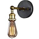 abordables Accesorios para GoPro-Campestre Lámparas de pared Metal Luz de pared 220v / 110-120V 40w / E26 / E27