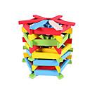 baratos Blocos de Espuma-QZM Blocos de Construir Brinquedos Unisexo Brinquedos Dom