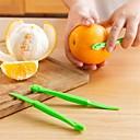 povoljno Kuhijnski alati-1 kom. Narančasta Striptizeta i ribež For za voće Kreativna kuhinja gadget