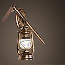 povoljno Zidni svijećnjaci-AC 100-240 5 E12/E14 Rustikalni / seoski Painting svojstvo for Mini Style,Gore Zidni svijećnjaci zidna svjetiljka