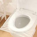 baratos Acessórios de toalete-Tampa do assento do banheiro Amiga-do-Ambiente Boutique Plástico 1pç Acessórios de toalete
