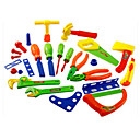 cheap Toy Tools-Construction Tool Pretend Play Toy Tool Duck Novelty Safety Plastic Kid's Unisex Boys' Girls' Toy Gift