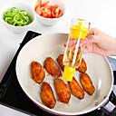 billige Bakeredskap-kjøkken Verktøy Plast Kreativ Kjøkken Gadget Børster For kjøkkenutstyr 1pc