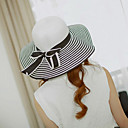 preiswerte Parykopfbedeckungen-Korbwaren Hüte mit 1 Hochzeit / Besondere Anlässe / Normal Kopfschmuck