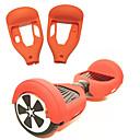 voordelige Skateboarden-Siliconen beschermhoes voor hoverboard Hoverboard skin case cover 6.5 inch Siliconen voor Hoverboard