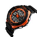 baratos Smartwatches-Relógio inteligente YY0931 para Suspensão Longa / Impermeável / Multifunções Cronómetro / Relogio Despertador / Cronógrafo / Calendário / > 480 / > 480