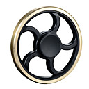 cheap Fidget Spinners-Fidget Spinner / Hand Spinner High Speed / for Killing Time / Stress and Anxiety Relief Ring Spinner Metalic Classic Pieces Girls' Kid's