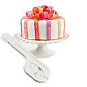 cheap Bakeware-Bakeware tools Plastic Eco-friendly / DIY For Cake Decorating Tool 1pc