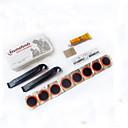 preiswerte Tire Repair Kits-Fahrrad-Reifen-Reparatur-Kit zu tragen