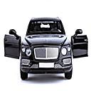 baratos Caminhões de brinquedo e veículos de construção-Carros de Brinquedo Modelo de Automóvel SUV Simulação Unisexo Para Meninos Para Meninas Brinquedos Dom