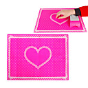 baratos Manicure-1pç Ferramenta de Nail Art Almofada de Mão Adorável arte de unha Manicure e pedicure Estilo Artístico / Fruta
