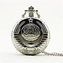 ieftine Ceas de buzunar-Bărbați Quartz Ceas de Mână Ceas de buzunar Ceas Casual Aliaj Bandă Charm Modă Auriu