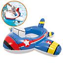 billige Oppustelige baderinge, svømmedyr  og pool-loungers-Fugl Oppustelige badedyr Donut baderinge Svømme ringe Plast Børne Drenge