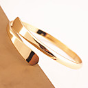 cheap Bracelets-Women's Cuff Bracelet - Animal Fashion Bracelet Gold / Silver For Special Occasion