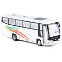 baratos Carros de brinquedo-Carros de Brinquedo Modelo de Automóvel Veículo de Fazenda Ônibus Música e luz Clássico Clássico Unisexo