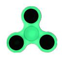 baratos Spinners de mão-Spinners de mão Mão Spinner Alta Velocidade Iluminação Alivia ADD, ADHD, Ansiedade, Autismo Brinquedos de escritório Brinquedo foco O