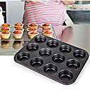 cheap Bakeware-Bakeware tools Iron(nickel plated) For Cake / Cake / Cupcake Bakeware Sets 1pc