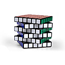 cheap Rubik's Cubes-Rubik's Cube Shengshou Warrior Smooth Speed Cube Magic Cube Puzzle Cube Competition Gift Unisex