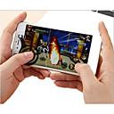 baratos Acessórios de Games para Smartphones-gatilho jogo para pubg, jogo de identificador jogo de gatilho abs 2 unidades unidade