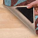 baratos Tapetes e Esteiras-1pç Clássico Tapetes Anti-Derrapantes PVC Contemporâneo Banheiro Fácil de limpar