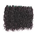 """olcso Remy emberi haj tincs-Remy Remy emberi haj tincs Jó minőség 10""""~28"""" 1 év 0.5 Napi Klasszikus Természetes hullám"""
