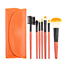 cheap Makeup Brush Sets-7pcs Makeup Brushes Professional Makeup Brush Set / Blush Brush / Eyeshadow Brush Synthetic Hair Classic / Squirrel Brush