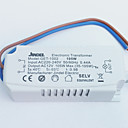 levne osvětlení Příslušenství-ledový elektronický transformátor 105w vysoce kvalitní světelné příslušenství