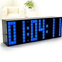 preiswerte Dekorative Kissen-digital Wecker,LED