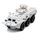 baratos Carros de brinquedo-Tanque Caminhões & Veículos de Construção Civil / Carros de Brinquedo 1:24 Simulação Unisexo Crianças Brinquedos Dom
