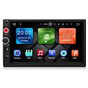 tanie Samochodowy odtwarzacz  DVD-Factory OEM 7 in 2 DIN Android6.0 Micro USB / Bluetooth / Wbudowany Bluetooth na Univerzál / Uniwersalny / a Wsparcie / GPS / RDS / 3G (WCDMA) / Wi-Fi / Ekran dotykowy