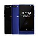 "baratos Tablets-DOOGEE DOOGEE MIX 5.5 polegada "" Celular 4G (6GB + 64GB 16 + 8 mp MediaTek Helio P25 3380 mAh mAh) / 1280x720"