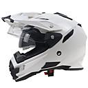رخيصةأون خوذات الدراجات النارية-نارية ضد الضباب متعددة الوظائف تنفس الخوذ دراجة نارية
