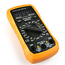 billige Elektriske Instrumenter-hyelec ms8233b multifunktions mini digital multimeter / baggrundslys