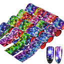 cheap Foil Nail Paper-16 pcs Other Fashion Daily