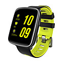 cheap Smartwatches-Smart Watch Touch Screen Heart Rate Monitor Water Resistant / Water Proof Calories Burned Pedometers Exercise Record Information