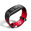 cheap Dog Grooming Supplies-Smart Bracelet Smartwatch Q8 for iOS / Android Heart Rate Monitor / Calories Burned / Long Standby / Touch Screen / Water Resistant / Water Proof Fitness Tracker / Activity Tracker / Sleep Tracker