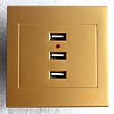 halpa LED-valaisimet-1kpl Korkealaatuinen Koristava Pistorasia