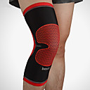 cheap Ski Body Protection-Knee Brace / Reinforced Knee Support / Support Compression Sleeves for Basketball / Football / Soccer / Running Breathable / Pain Relief