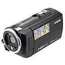 cheap Microphones-Andoer® LCD Screen HD 16MP 16X Digital Zoom 720P 30FPS Anti-shake Digital Video Recorder DV Camera Camcorder DVR