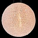 baratos Arandelas de Parede-Montagem do Fluxo Luz Ambiente - Cristal, 110-120V / 220-240V Lâmpada Não Incluída / 15-20㎡ / E26 / E27