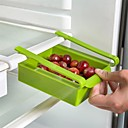 cheap Kitchen Organization-1pc Cabinet Organization Plastic Easy to Use Kitchen Organization
