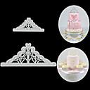cheap Bakeware-Bakeware tools Plastics Baking Tool Everyday Use Dessert Decorators 1set