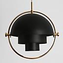 olcso Süllyesztett-Gömb Függőlámpák Süllyesztett lámpa - Mini stílus, 110-120 V / 220-240 V Az izzó nem tartozék / 15-20 ㎡ / E26 / E27