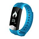 preiswerte Herren Freizeitschuhe-Smart-Armband CD01 for iOS / Android Touchscreen / Herzschlagmonitor / Wasserdicht Schrittzähler / AktivitätenTracker / Schlaf-Tracker